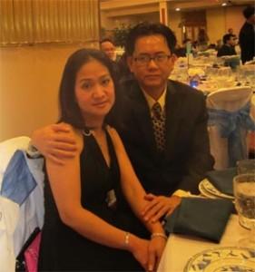 Philippines wife