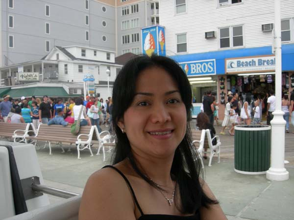 filipina dating american